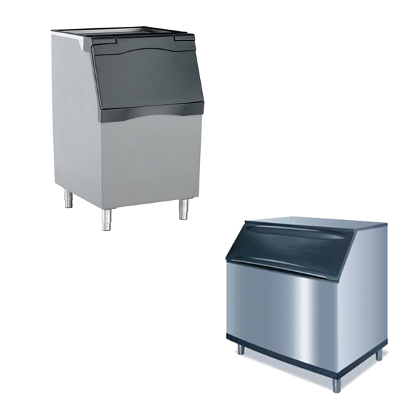 Ice maker bin dispenser commercial ice machines for sale for Ice makers for sale