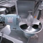 Used – HOBART 84142 Buffalo Chopper Food Cutter Electric