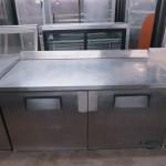 Used – TRUE TWT-60 Worktop Cooler
