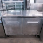 Used – FAGOR FUF-48 Undercounter Freezer