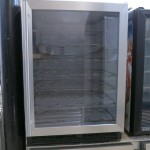 Used – GE ZDW24A RBB Wine Cooler Chiller