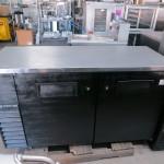 Used – TRUE TBB-24-60 Back Bar Cabinet Cooler