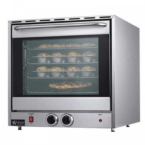 convection oven cayenne half countertops vollrath commercial size countertop