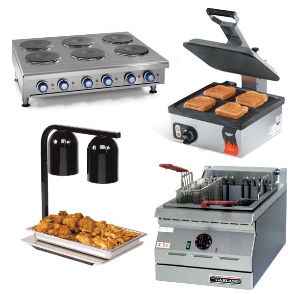Countertop Equipment